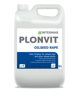 PLONVIT OILSEED RAPE